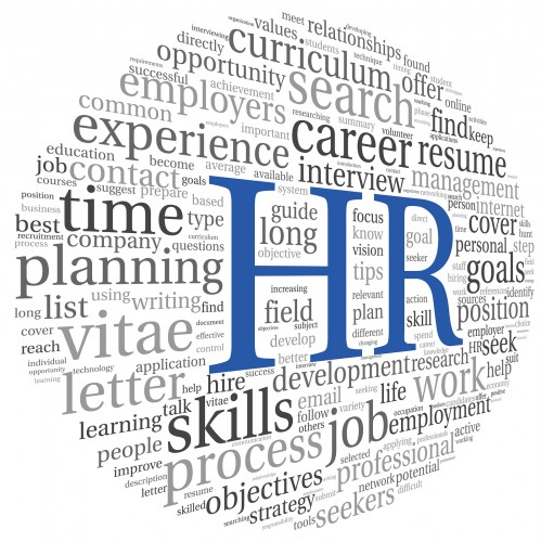 CUSTOMIZED HR SERVICES (4/4)