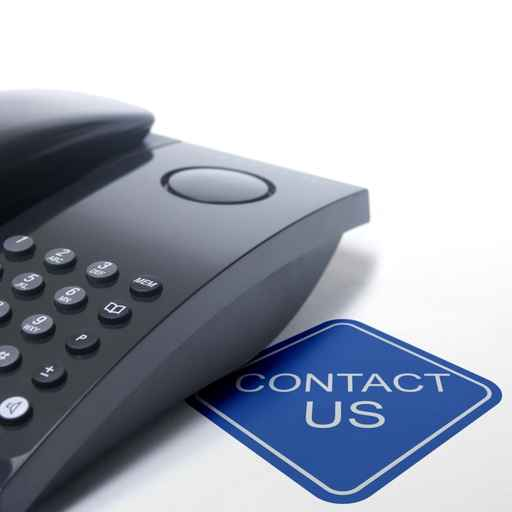 CONTACT INFORMATION (1/3)