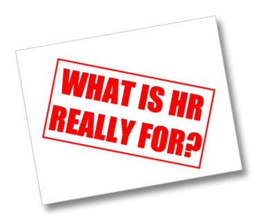 What's New in The HR Field? (1/3)