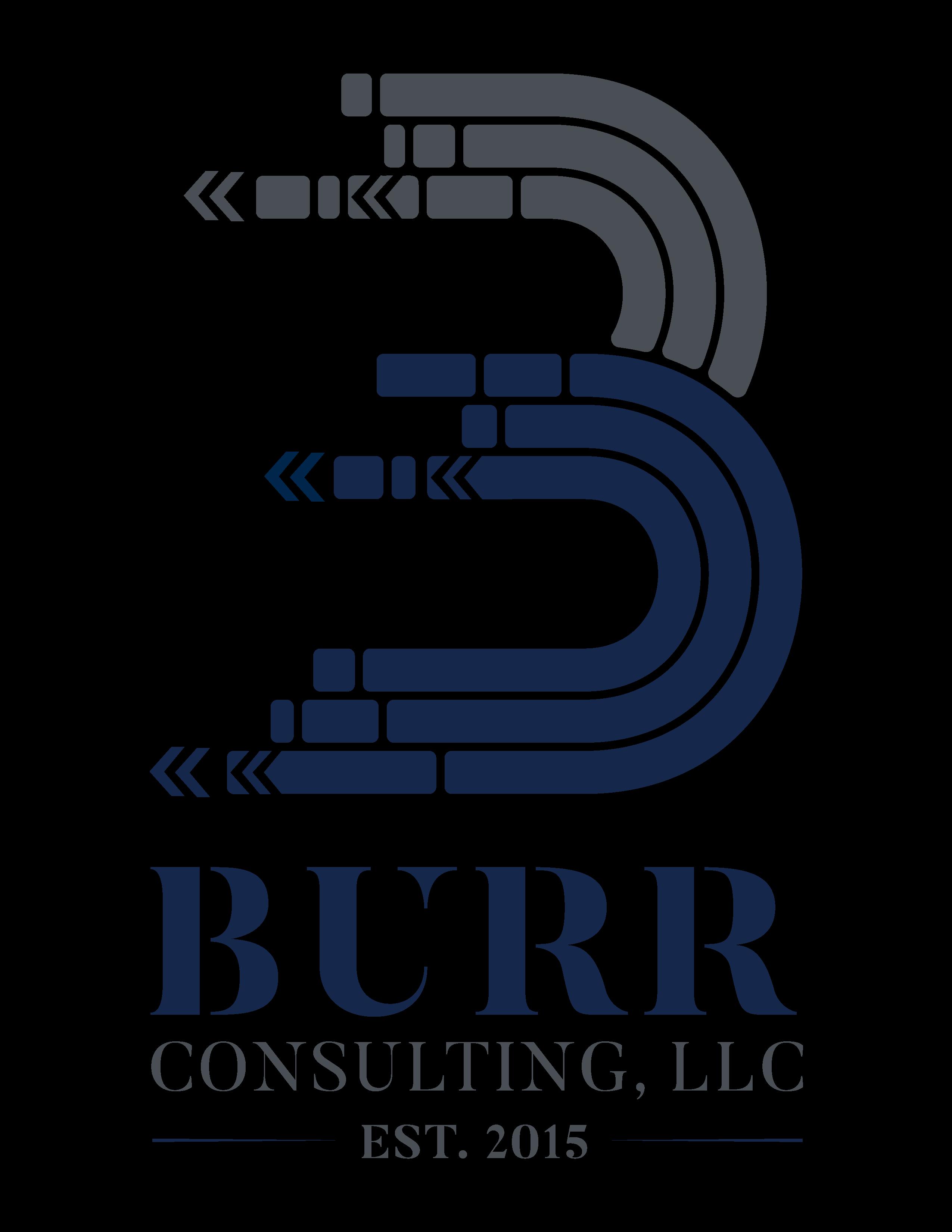 BURR CONSULTING, LLC