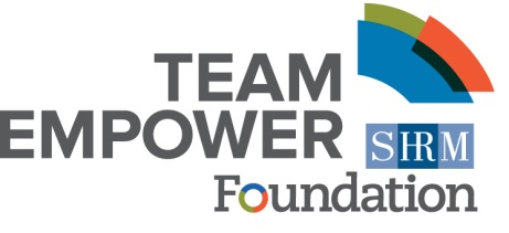 team empower logo